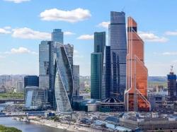 2018 Москва